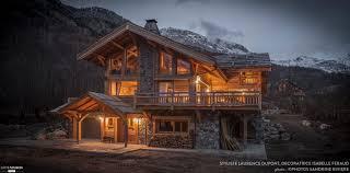 maison chalet des alpes affordable suite beryl htel hotel de luxe