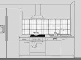 fliesenspiegel in der küche tipps und ideen otto
