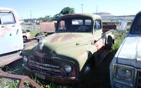 1950-52 INTERNATIONAL PICK UP TRUCK - The Cars Of Tulelake - Classic ... 1950 Intertional Harvster L170 Museum Exhibit 360carmuseumcom Truck Spring Glen Auto Intertional Pickup 379px Image 6 1959 A110 Custom Cab 12 Ton Truck 195052 Pick Up The Cars Of Tulelake Classic Gmc 1 Ton Pickup Jim Carter Parts Trucks For Sale Harvester L110 T120 Indy 2014 One Tough L120 Barn Finds File1952 Al130 160701251jpg Wikimedia Commons A 1950s Ih Truck Sits Abandoned In A 1955 R160 4x4 Fire Firetruck Youtube