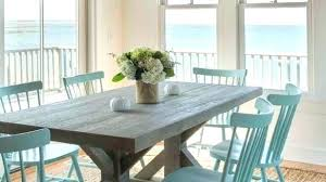 Turquoise Dining Chair Room Chairs Minimalist At S Farmhouse Fancy Sisal And Jute Rugs Beach Design
