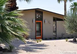 Mid Century Modern House Designs Photo by Mid Century Modern Door Colors Adding Fashion And Flair To House