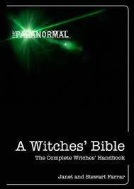A Witches Bible The Complete Handbook By Janet Farrar