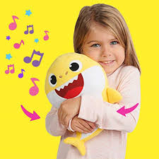 A Parents Worst Nightmare Singing Baby Shark Toys For Sale On
