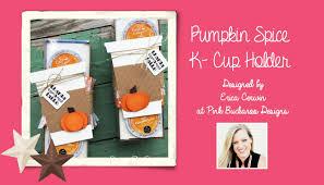 Green Mountain Pumpkin Spice K Cups by Pumpkin Spice K Cup Holder Youtube