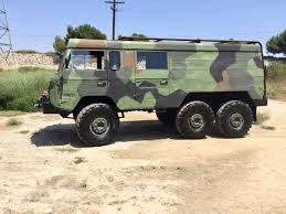 100 Bug Out Truck BangShiftcom If We Get Nuked This Volvo 6x6 Could Be An Awesome