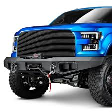 100 Truck And Winch Coupon Code WARN Ascent Full Width Front HD Bumper