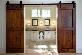 Barn Doors For Homes Interior Impressive Decor Double Large Barn ... Bedroom Extraordinary Barn Door Designs Hdware Home Interior Old Doors For Sale Full Size Winsome Farm Sliding 95 Track Lowes38676 Which Type Of Is Best For Your Pole Wick Buildings Bathrooms Design Homes Diy Bathroom Awesome Bathroom The Snug Is Contemporary Closet Exterior Used Garage Screen Large Of Asusparapc Privacy Simple