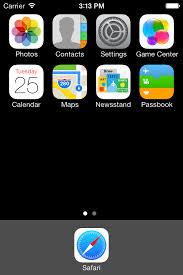 Xcode Fix Show the iPhone Simulator Skin on a Retina Display