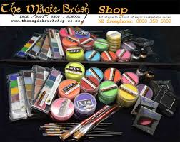 Halloween Date 2014 Nz by The Magic Brush Shop Buy Face Paint New Zealand