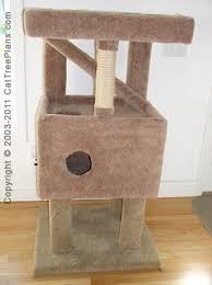 how to build diy cat furniture plans pdf plans