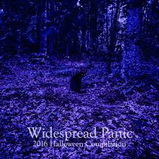 Widespread Panic Halloween 2015 by Widespread Panic Releases Live Halloween Covers Compilation