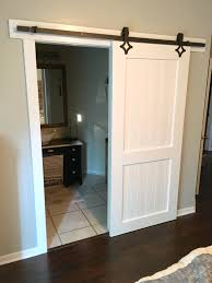 Barn Door | Mount Dora Carpenter | Jones Homes Sliding Cabinet Door Hdware With Pristine Home In Gallery Pocket Kit Best 25 Barn Ideas On Diy Rolling Using Plumbing Pipe Jenna Burger Tips Interesting Installation For Your Portfolio Items Archive Bathroom 16 1000 Images About Single Door Lowes Future Ivesware Pulls Modern Pullsdoor Austin Tx Living Room Marvelous Exterior Kits Incredible Replace Beloved Using Salvaged Doors In A Remodel Part 1 Hammer Like
