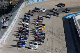 Dover International Speedway Results From The NASCAR Camping World ...