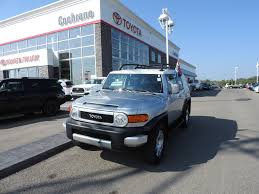 Used Toyota Fj Cruiser For Sale In Calgary AB | WowAutos Canada Convertible Fj Cruiser From Sema Youtube Toyota Image 19 Spottedcars In Moscow Used Car Lot Toyota Fj Truck Luxury Baja Exotic Wallpaper Off Road Build Project Ends Worldwide Production August Autoblog Need Picks Volvo Thanks To Back Up Commercial Motor Ewillys Intended For 3 Wheel Mail Lebdcom Vpr 4x4 Pt010c Ultima Rear Bumper Seris 45 Legend 3d Cgtrader Hilux Comes Home Japan Theres Land And Cruisers