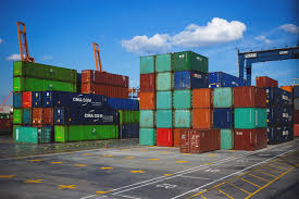 How Containers Changed The Face Of Global Trade