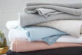 Kenneth Cole Reaction Bedding by The Best Linen Sheets Wirecutter Reviews A New York Times Company