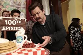 Woodworking Tv Shows On Netflix by Parks And Recreation U0027 Star Nick Offerman Interview Business Insider
