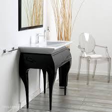 outlet badezimmermöbel schwarz weiß badezimmerschrank olympia