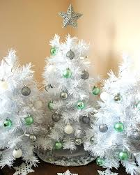 White Christmas Trees Walmart by Tabletop Christmas Trees Walmart White Tree Sale Table Top Website