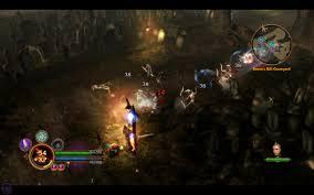 dungeon siege 3 split screen eric baskin s 3 review dungeon siege 3