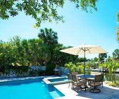 100 Casa Leona Siesta Key Florida Vacation Rental 3 Bedrooms 2