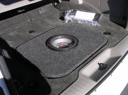 2002 To 2009 CHEVY TRAILBLAZER / GMC ENVOY SUB BOX - Floor Cargo ... 10inch Dual Sealed Subwoofer Enclosure Ct Sounds Custom Ported Sub Box 8 2005 Gmc Sierra Pickup Fi Flickr Power Acoustik Thin120bxa 12 Thin Series Preloaded 2 Qpower Shallow Single 10 Truck 58 Mdf 8898 Gmc Ext Cab Q Logic Customs 2013 Chevy Silveradotahoesuburban Silverado 1500 Extended 072013 Underseat Boxes Dodge Diesel Resource Forums Sonic Electroxlearning Center Fiberglass Sub Box Crew Cab Nissan Frontier Forum Fit Subwoofer Enclosure For Bmw 3 F31 Touring