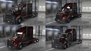 ATS TRUCK DEFAULT [TUNING FOR DEFAULT TRUCKS] MOD Part -Euro Truck ... Peterbilt 379 For Sale 183 Listings Page 1 Of 8 Wilkens Walking Floor Trailer Mod For European Truck Ets 2 Mods Euro Truck Simulator For Sale The Trailer Company Hydraulic Top Open Belt Door Youtube 1999 Wilkens 48 Walking Floor Trailer Item G5245 Sold 1998 Jackson Mn 119991539 33 Fresh Live Floor Home Idea 2004 East Coopersburg Pa 50014115 Ats Truck Default Tuning Trucks Mod Part Industries Service