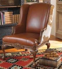 Southwestern Furniture Old Hickory Rustic Ranch Style