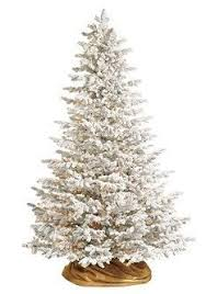 Best 7ft Artificial Christmas Tree by Christmas White Frosted Christmas Tree Instavite Me Staggering