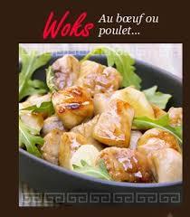 cuisiner avec un wok la cuisine au wok