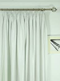 105 Inch Drop Curtains by Best 25 Yellow Pencil Pleat Curtains Ideas On Pinterest Drapery