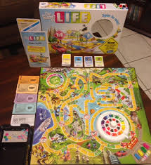 Hasbro The Game Of Life Board Review And Giveaway