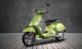 Best Scooter Vespa GTS300
