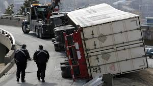 How Fault Is Determined In A Commercial Truck Accident | Injury Attorney