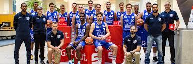DBBKaderSchiedsrichter Im Bild U203a Deutscher Basketball Bund