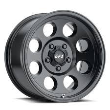 100 16 Truck Wheels GFX TR TR Rims On Sale