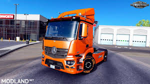 Mercedes-Benz Antos 1840 V 1.0 Mod For American Truck Simulator, ATS American Truck Showrooms Gulfport Stocks Up Their Inventory 2012 T700 Trucks Available Low Miles Price The 10 Best Newsroom Images On Pinterest Kenworth For Sale Semi Tesla New And Used Trucks Technology Investor Relations Volvo 780 Of Atlanta Kenworth Dealership Group Llc