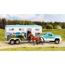 Breyer Stablemates Truck & Gooseneck Horse Trailer - Walmart.com Jeep With Horse Trailer Toy Vehicle Siku Free Shipping Sleich Walmartcom Viewing A Thread Towing Lifted Truck Vintage Tin Truck Small Scale Japanese Wwwozsalecomau With Bruder Toys Jeep Wrangler Horse Trailer Farm Youtube Home Great West And In Colorado 2 3 4 Bloomer Stable Boy Module Stall For Your Hauler Rv Country Life Newray Toys Ca Inc Tonka Ateam Ba Peterbilt By Ertyl Mr T Sold Antique Sale