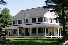 Modular Homes Hudson Sullivan Homes LLC Old Lyme CT