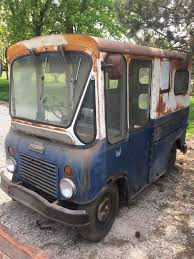 1963 Postal Fleetvan For Sale On EBay June 2017. Located In ...