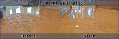 travertine honing services in houston tx bizaillion floors