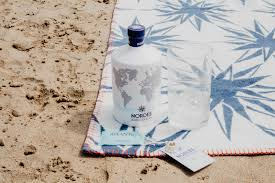 100 Nordes Win A Bottle Of Nords Gin A Limited Edition Luxury