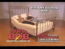 bob s discount furniture commercial bobopedic youtube