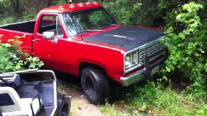 1977 Powerwagon 4x4 - YouTube 93 Dodge Truck Speaker Wiring Diagram Fuse Box 1937 Harness Example Electrical 76 Block And Schematic Diagrams Seattles Parked Cars 1977 D100 Adventurer Club Cab 1972 D200 Pick Up Classic W200 V8 4x4 Pickup Carporn Youtube W100 Power Wagon Nos Mopar License Lens 196977 Hiltop Auto Parts My Dodge Pickup Truck In July 1980 I Had Just Bought Flickr 1977dodgetruckpowerwagonred Hot Rod Network Bangshiftcom This D700 Ramp Is A Knockout Big