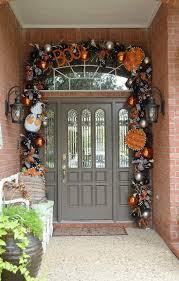 Cute Halloween Decorations Pinterest by Best 25 Halloween Garland Ideas On Pinterest Diy Halloween