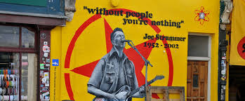 save the joe strummer mural ladbroke grove london caigns by you