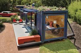 100 Cargo Container Cabins Housing