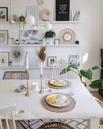 tischdeko ideen für deine festliche tafel bei
