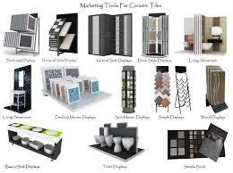 ceramic tile display stand rack sg099 buy ceramic tile display