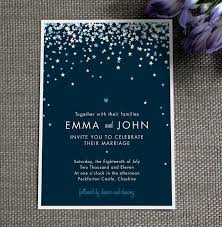 Best 25 Navy And Silver Wedding Invitations Ideas On Pinterest